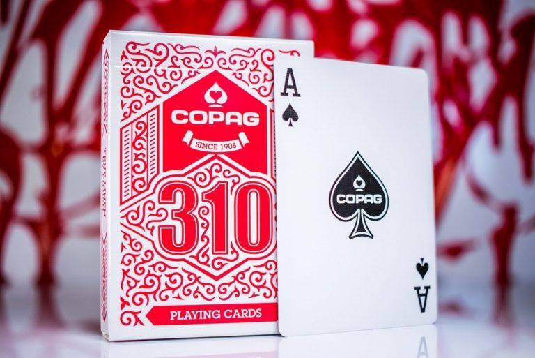 Copag310-Carta di gioco